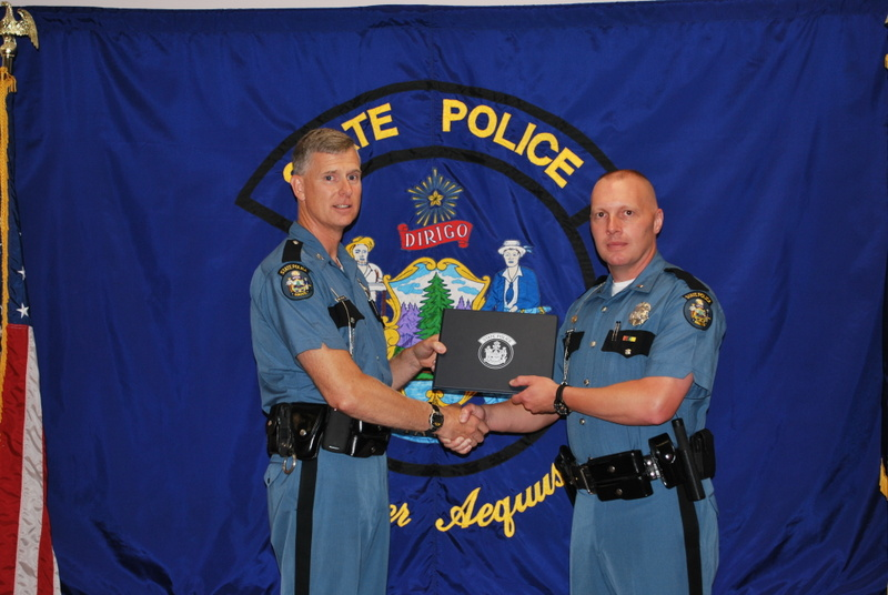Maine Troopers Violate Civil, Constitutional and Human Rights